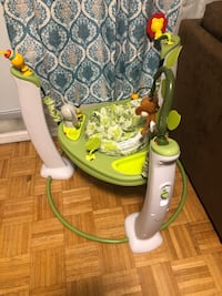 Baby bouncer good condition for FREE Toronto