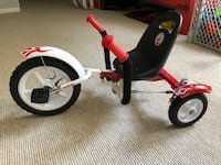 Brand New - Mobo kids tricycle Mc Lean, 22101
