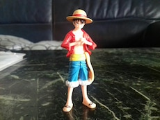 Figurine luffy