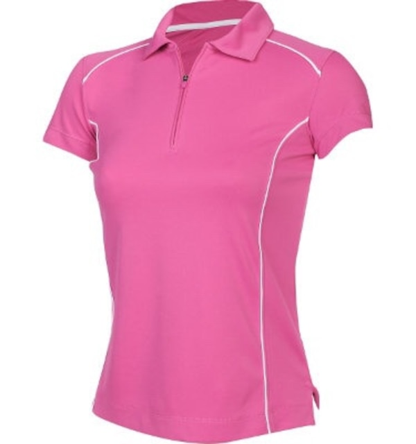 f5d106ba427 Used Ladies Slazenger Golf Shirt - Size Small for sale in Milford - letgo