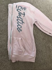 Size 1416 justice hoodie Grand Junction, 81503