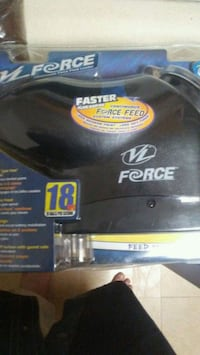 new force electric feeder loader for paintball gun Camden, 08104