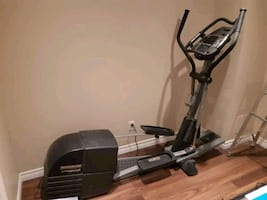 Fitness Elliptical