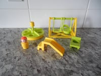 *Vintage* Fisher Price Play School Lot $25 PU Morinville