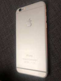 iPhone 6 Silver 16gb Burnaby, V5C 2L2