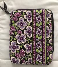 Vera Bradley Tablet Case Brookeville, 20833