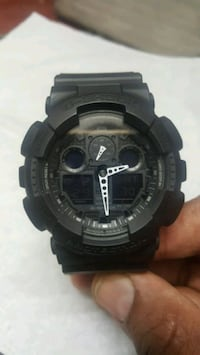 G shock watch mane Toronto, M3C