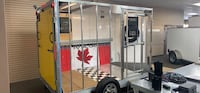 Cargo Trailers - Canadian Trailer Company - ALL SIZES  Oakville