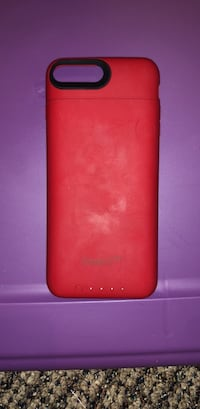 Red Mophie for IPhone 7 Plus  Ridge, 11961