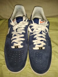 Blue Air Force 1 size 13 Baltimore, 21224