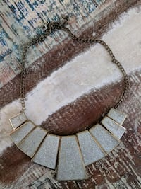 Vintage necklace Rancho Cucamonga
