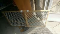 Pet fense door 552 km