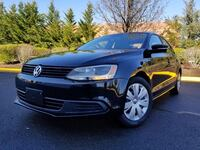 Volkswagen Jetta Sedan 2014 Sterling, 20166