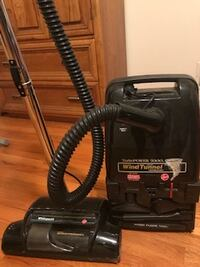 Hoover Power Max WindTunnel Vacuum