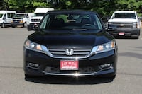 2015 Honda Accord Hyattsville
