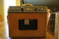 1954/56 Gibson Les Paul Junior Amp Calgary, T3G 4S4