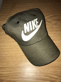 Olive Green Nike Brand New Strapback $30 OBO/Trade