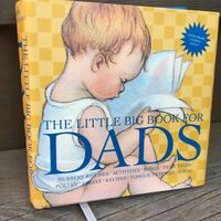 The Little Big Book For Dads - Hardcover - Like New - 354 Pages Chicago, 60622