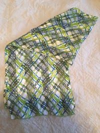 Women's silk fashion scarf  Calgary, T2T 4M5
