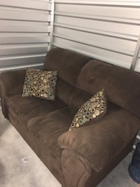 Brown couch Chandler, 85224