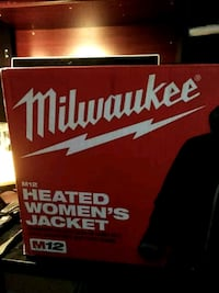 Heated Milwaukee Women's Jacket Toronto, M3B 1W7