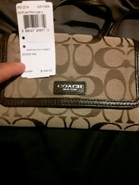 Brand new coach crossbody  Conway, 29526