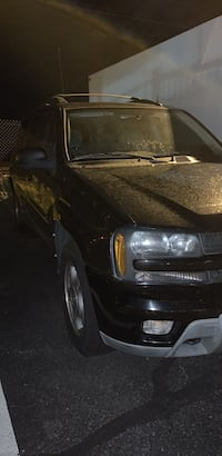 Chevrolet - Trailblazer - 2005 Niantic
