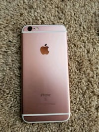 iPhone 6s Rose Gold 16gb Frederick, 21703