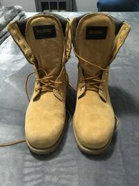 "8"" Tall Wolverine Work Boots Woodbridge, 22192"