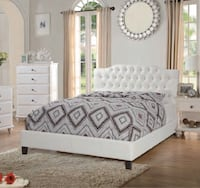 bed cama  king leather Miami, 33134