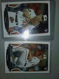 Dylan bundy rookie cards  Kemp, 75143