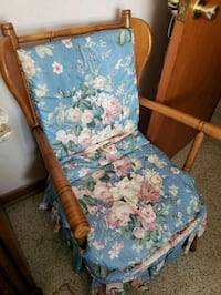 1960's vintage chair Bartow