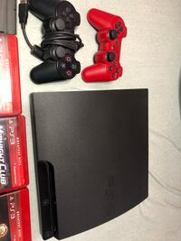 PS3 Slim Bundle Santa Rosa, 95409