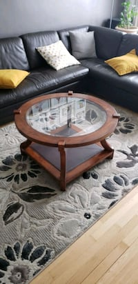 Coffee table in great condition.Wow! Montreal, H8R 2Y4
