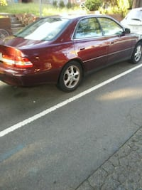 Lexus - ES - 2001 Washington