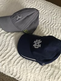Hat  Under Armour $5 each Nashville, 37214
