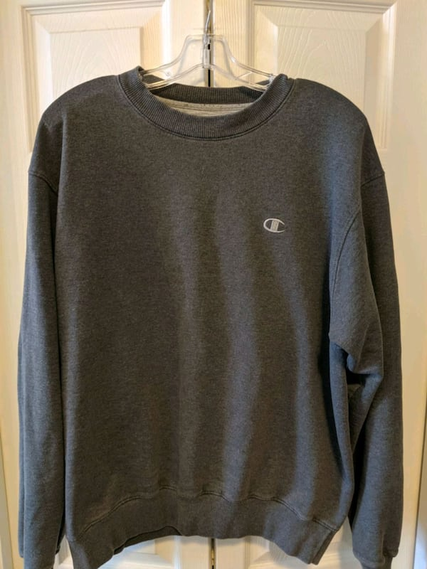 Faded Champion Sweater $20 OBO 0
