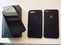 IPhone 7 Plus 128 gb Black Onyx