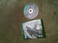 Watchdogs (Xbox1) Harpers Ferry, 25425
