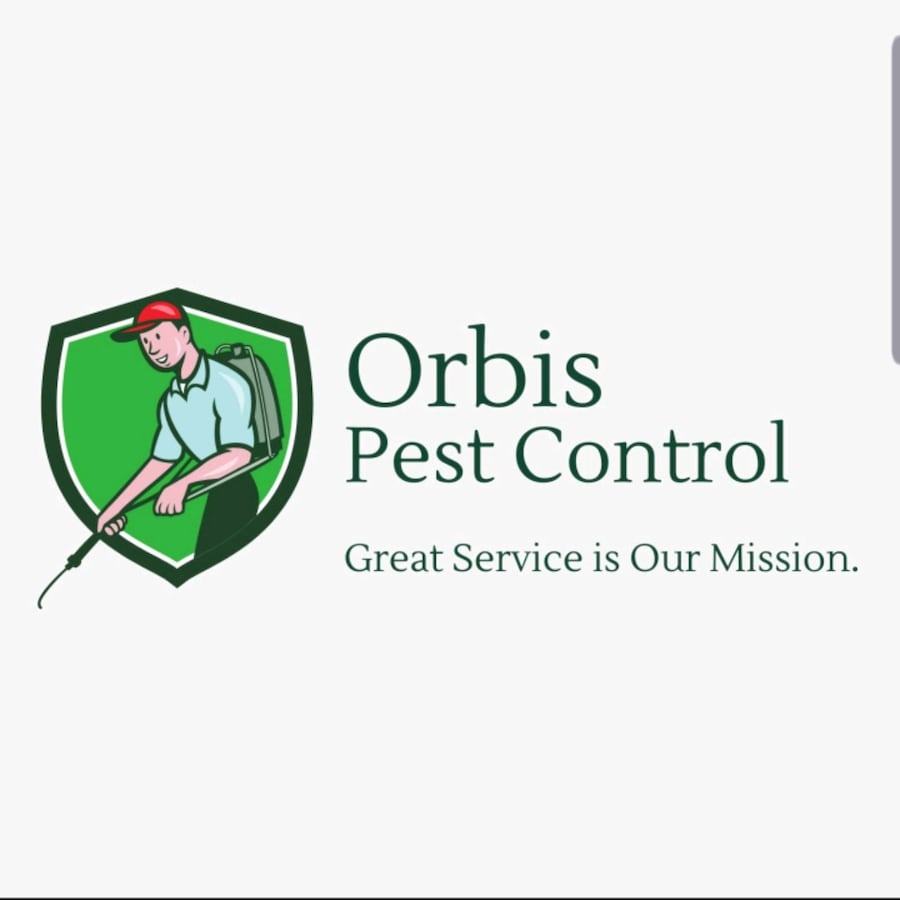 Orbis Pest Control - Great Service is Our Mission