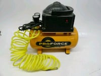 ProForce Powermate Air Compressor 46 km
