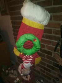 green and red turtle plush toy Nashville, 37013