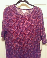 Medium Lularoe Irma Stockton, 95206
