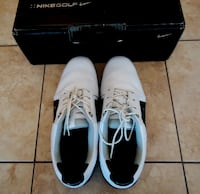 NIKE ZOOM TROPHY GOLF MAN'S SHOES SIZE 11.5 Richmond Hill