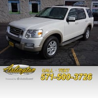 2009 Ford Explorer Eddie Bauer Woodbridge, 22191