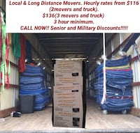 Professional Movers and more Orlando