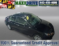 Honda Accord Sedan 2015 Glen Burnie