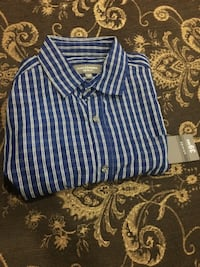 Dress shirt —small size  TORONTO