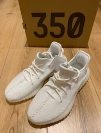 Yeezy boost 350 triple white New York, 11236