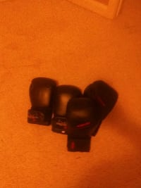 Century boxing gloves  Germantown, 20874